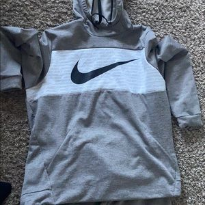 2 piece Nike sweatpants set